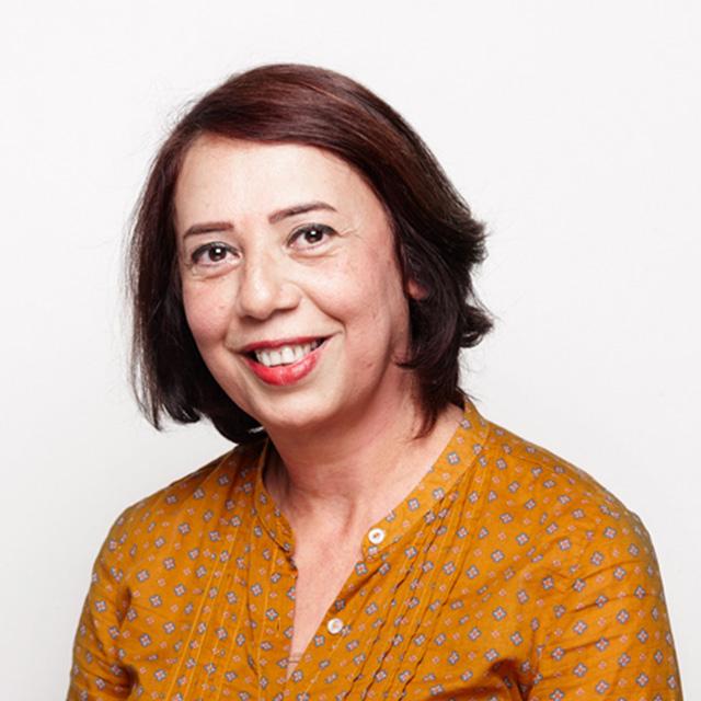Asiyeh Ahmadzadeh-Rishehri