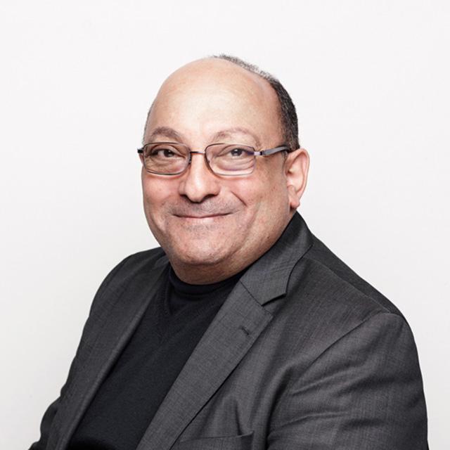 Boschra Michael