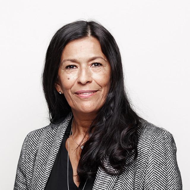 Martha Cecilia Duque Valencia